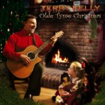 Olde Tyme Christmas cover
